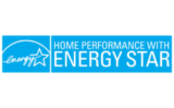Home Performance with ENERGY STAR badge contractor