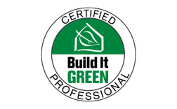 Green Building professional Certification architect directory