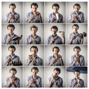 technology addiction phone addiction