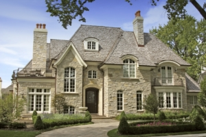 7 Types of Elegant French Style Homes - NS Designs